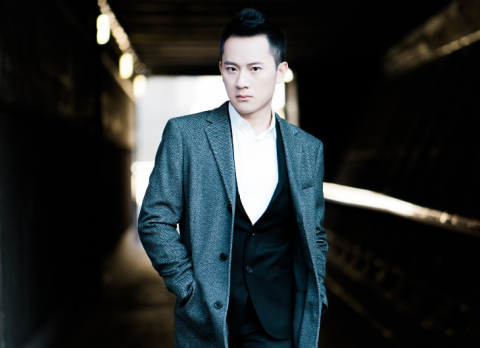 Il pianista cinese Ming Xie